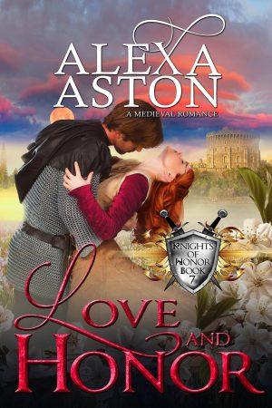 Love & Honor 300x450